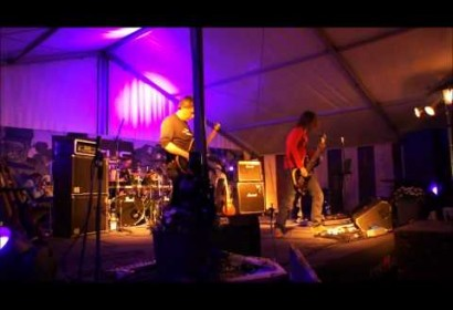Through Veins (live @ Rock Kappaert, 2012)